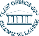 Law Offices of Shawn W. Lappin Logo